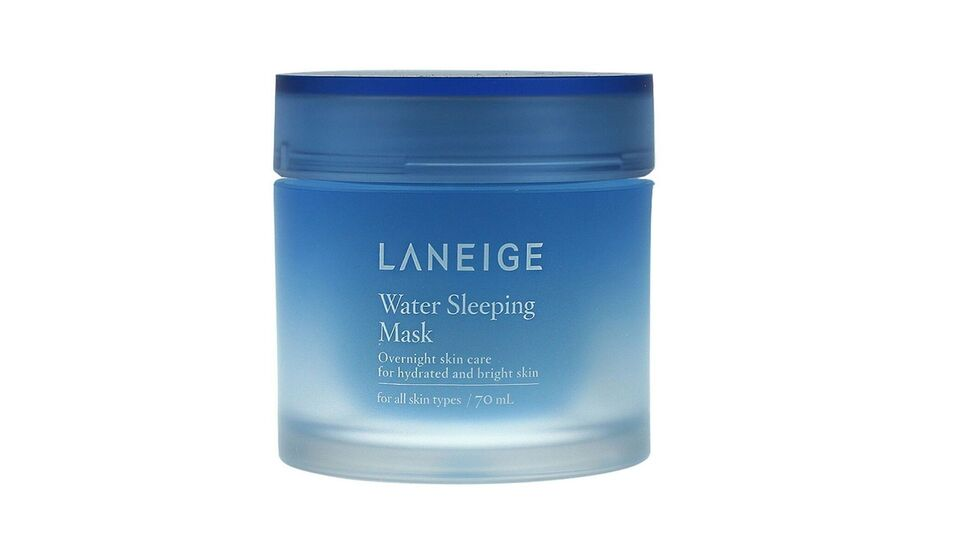 4 Editor-Approved Night Masks For Glowing Skin
