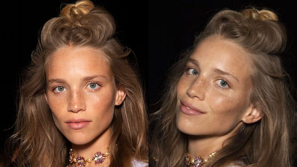 15 Runway Beauty Trends We'll See Everywhere This Spring