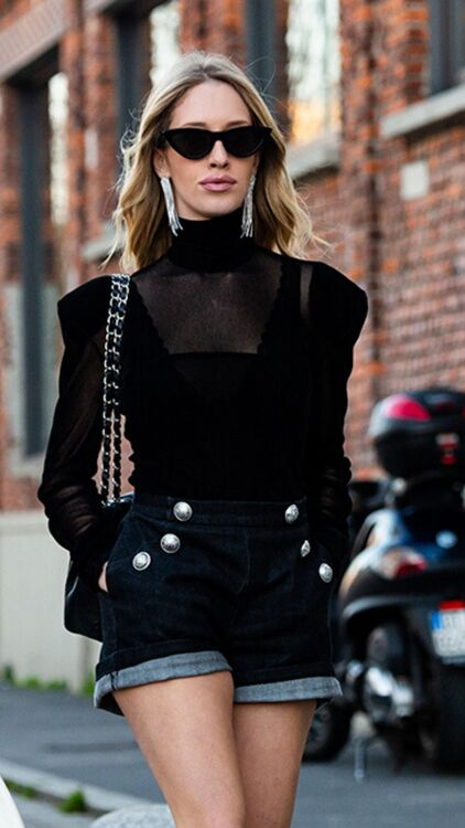 12 Sophisticated Winter Looks From Milan Fashion Week