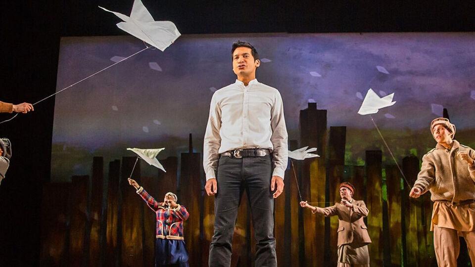 Khaled Hosseini's Kite Runner Is Coming To The Dubai Opera