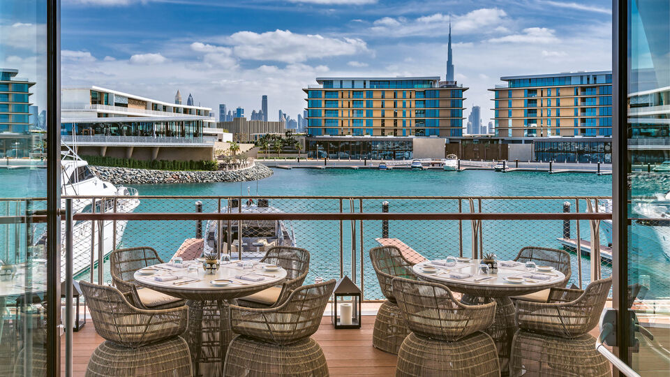 Why You Need To Visit The World's First Bvlgari Yacht Club