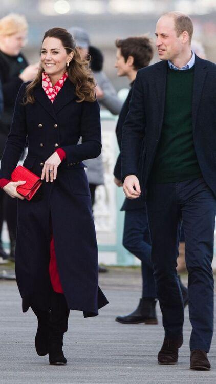 9 Times Kate Middleton Donned Zara