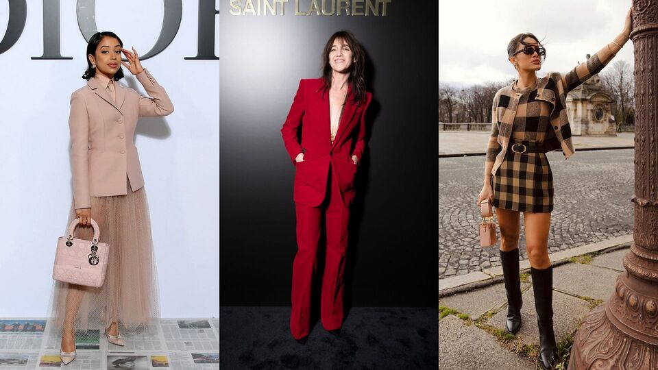 Best Dressed Celebrities Of The Week: February 27