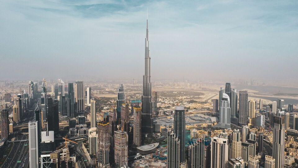The UAE Has Set Up A Dedicated Medical Facility To Combat Coronavirus
