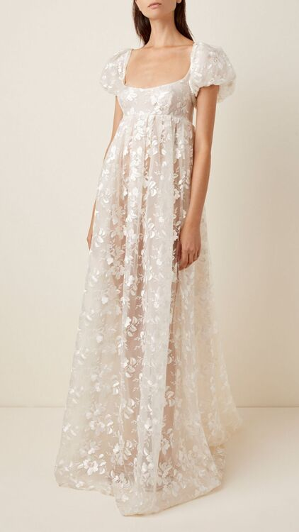 7 Incredibly Chic Wedding Dresses You Can Shop Online