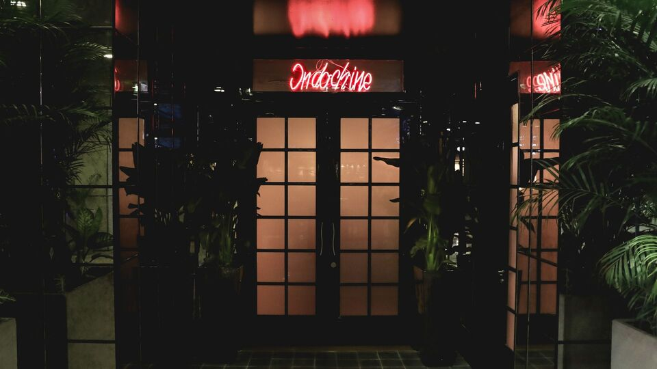 #ChicEats: Indochine, DIFC, Dubai