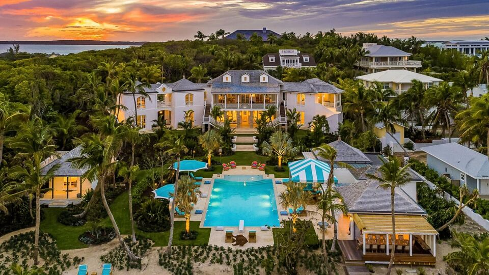 You Can Now Stay In Kylie Jenner's Bahamas Holiday Home