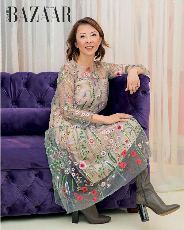 BAZAAR Celebrates #HarpersHeroines: The Women Who Inspire The Region's Leading Lights