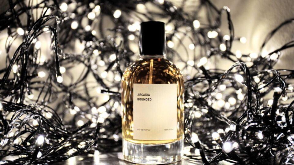 Amna Al Habtoor's Arcadia Has Just Introduced A Decadent New Perfume