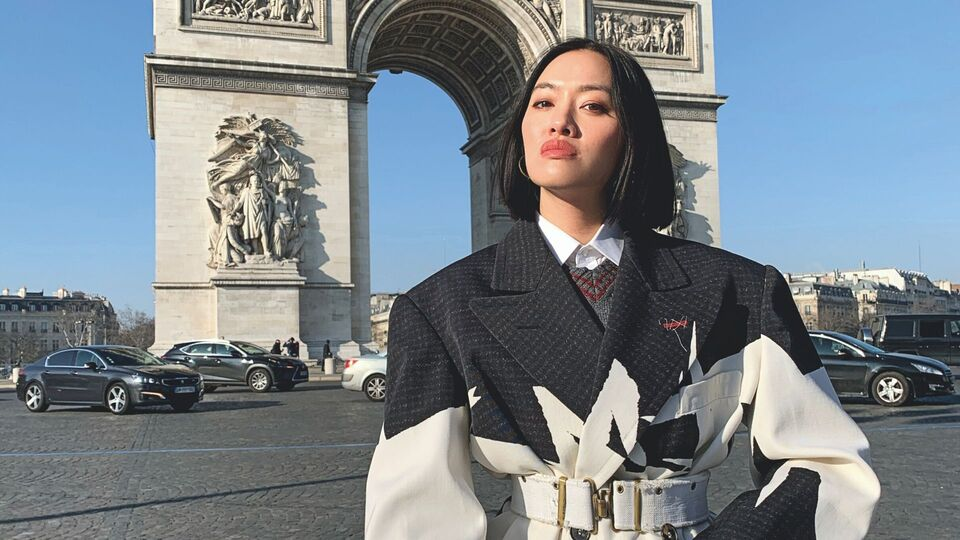 The Best of Fashion Month: Tiffany Hsu's Fashion Forecast