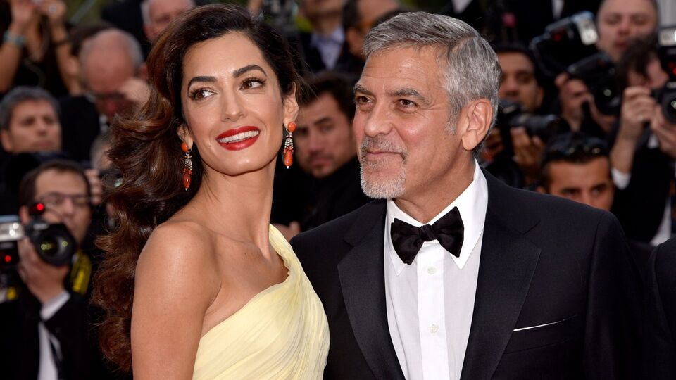 Amal Clooney Partners With Cartier To Empower Women At Dubai Expo 2020