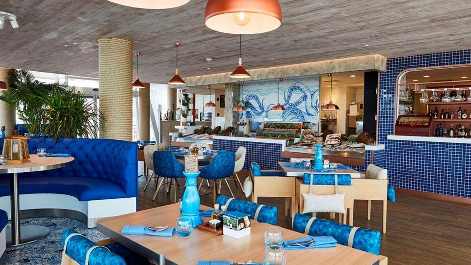 #ChicEats | Boardwalk At Park Hyatt Dubai