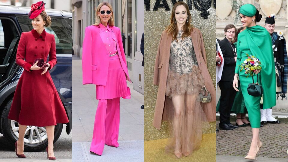 The Best Dressed Celebs Of The Week: March 12