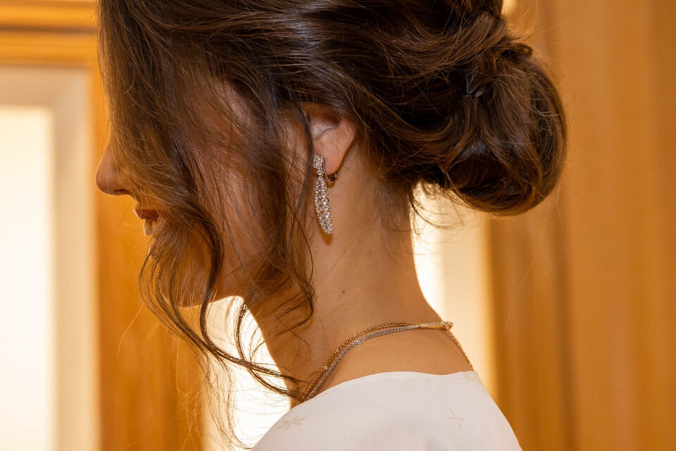 Inside BAZAAR's Exclusive Styling Masterclass With Chopard