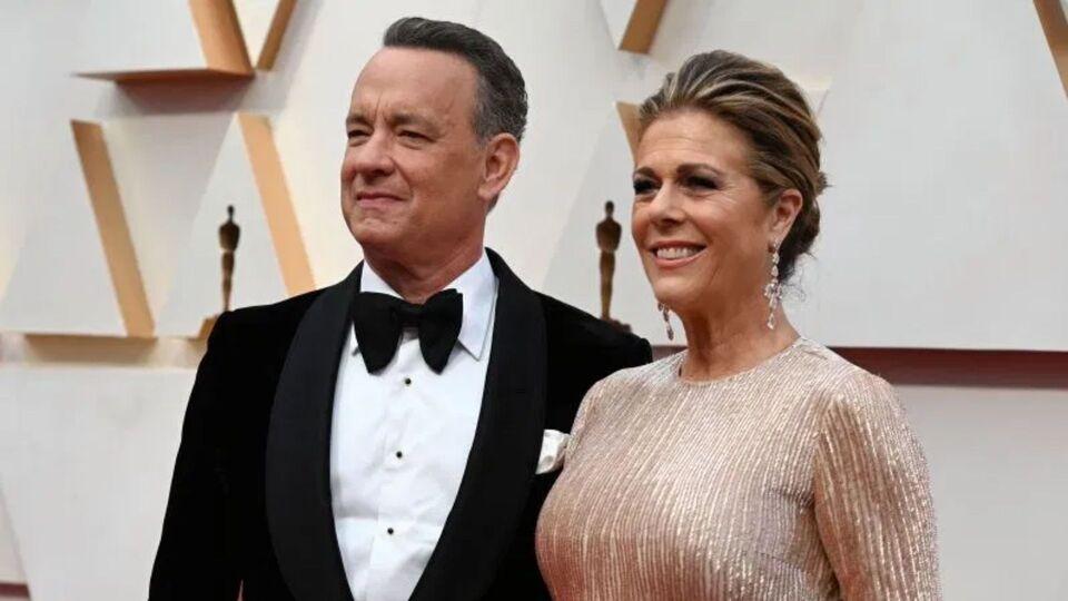 Coronavirus Hits Hollywood: Tom Hanks And Wife Rita Wilson Diagnosed