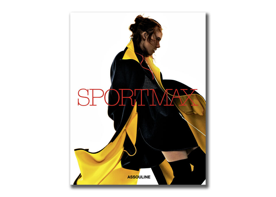 Sportmax Celebrates 50 Years Of Refined Italian Fashion
