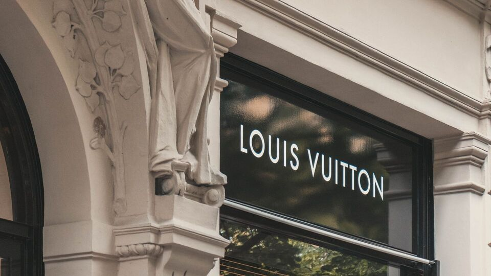 Louis Vuitton Owner To Produce Hand Sanitisers For Hospitals In France