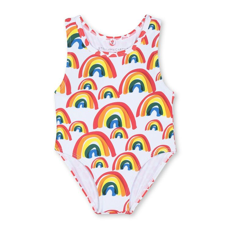 Rainbow Bright | These Colourful Childrenswear Pieces Are Guaranteed To Brighten Your Day