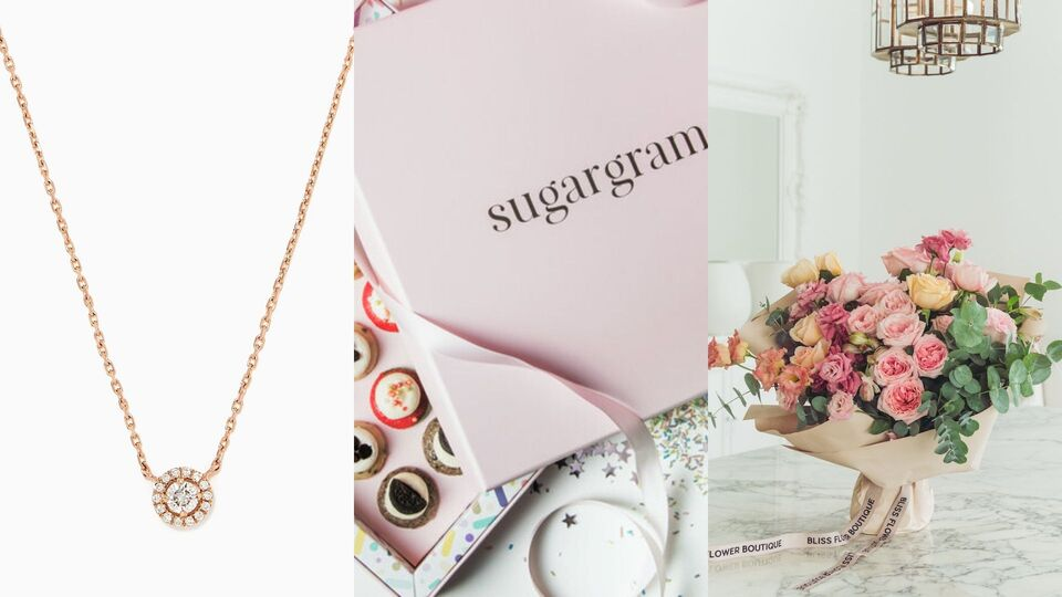 5 Last-Minute Mother's Day Gifts You Can Have Delivered In The UAE