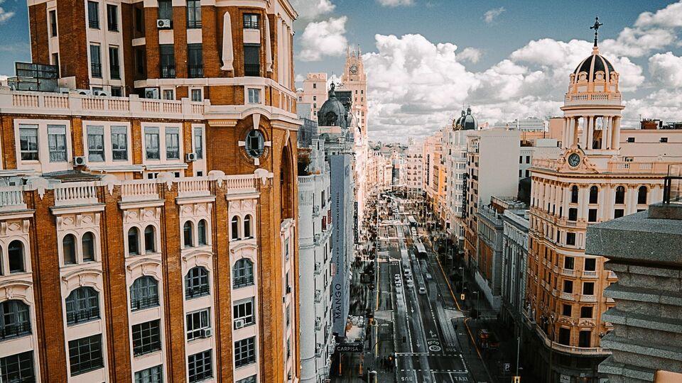Living In Lockdown: A First-Hand Perspective Of Spain's Coronavirus Quarantine