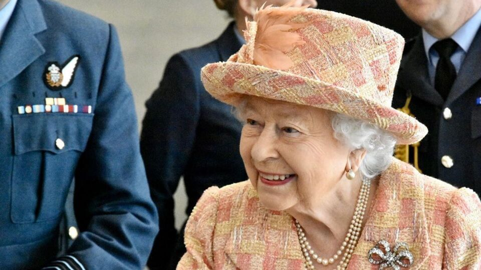 Queen Elizabeth Moves Out As Buckingham Palace Staff Tests Positive For Coronavirus