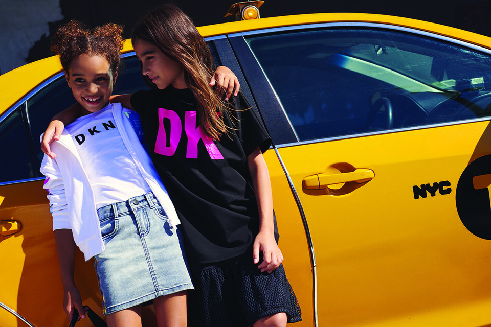 #BazaarLoves: Adorably Chic Designer Kidswear At Courcelles