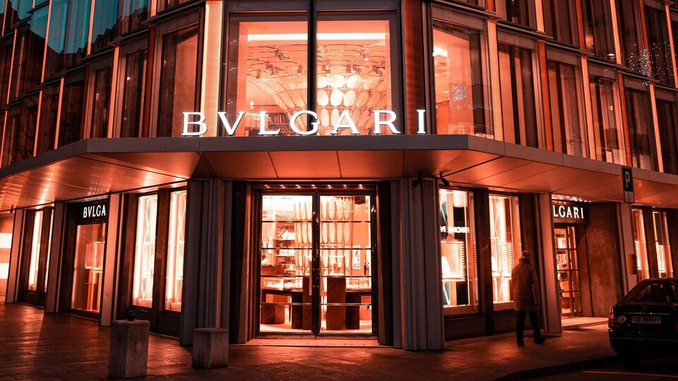 Bvlgari Creates Hand Cleansing Gel To Help in The Fight Against COVID-19