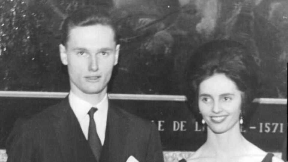A Spanish Princess Is The First Royal To Die From Coronavirus