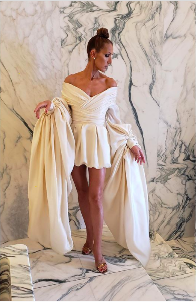 #StyleFile: 10 of Céline Dion's Most Iconic Looks