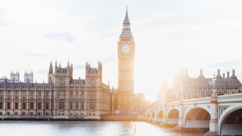 Living In Lockdown: A First-Hand Perspective Of Britain's Coronavirus Quarantine