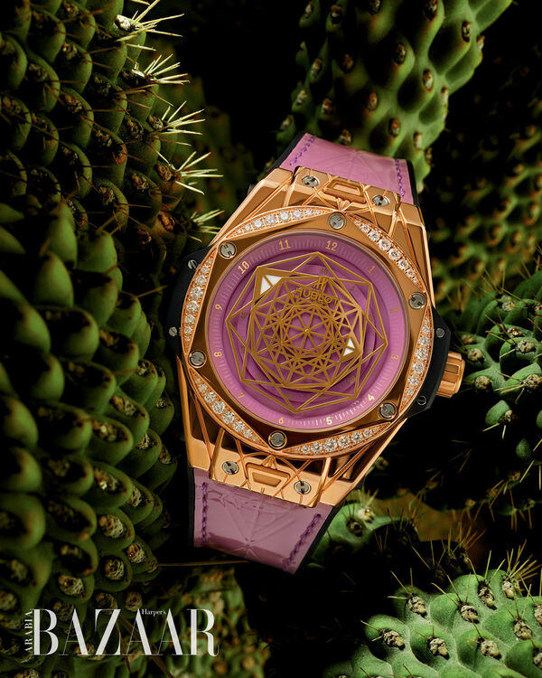 Creatures of The Night: These Hublot Timepieces Aren't For The Faint of Heart