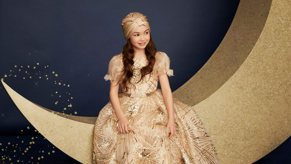 All We Want For Eid Is This Gorgeous Kidswear Collection