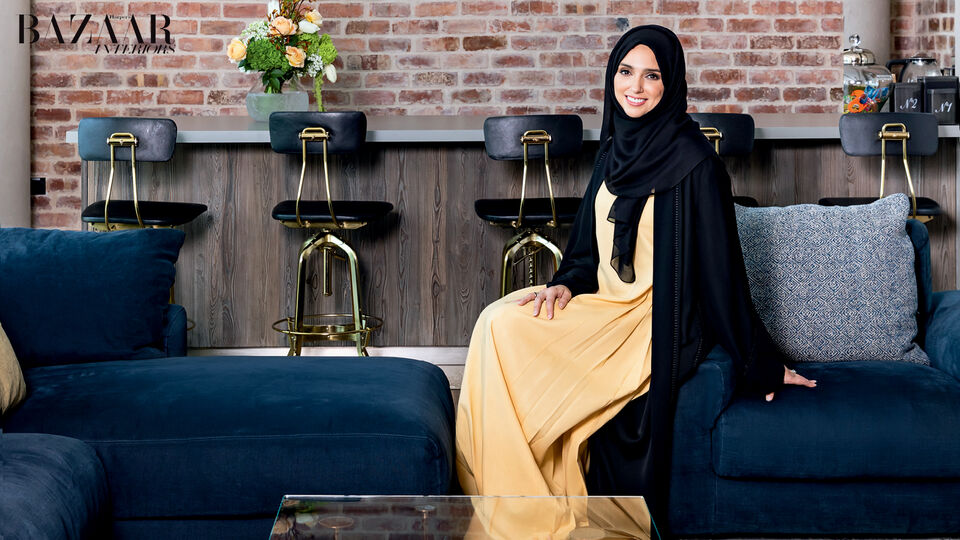 The Dubai Home Of Latifa Al Gurg Is Truly An Escape To Nature