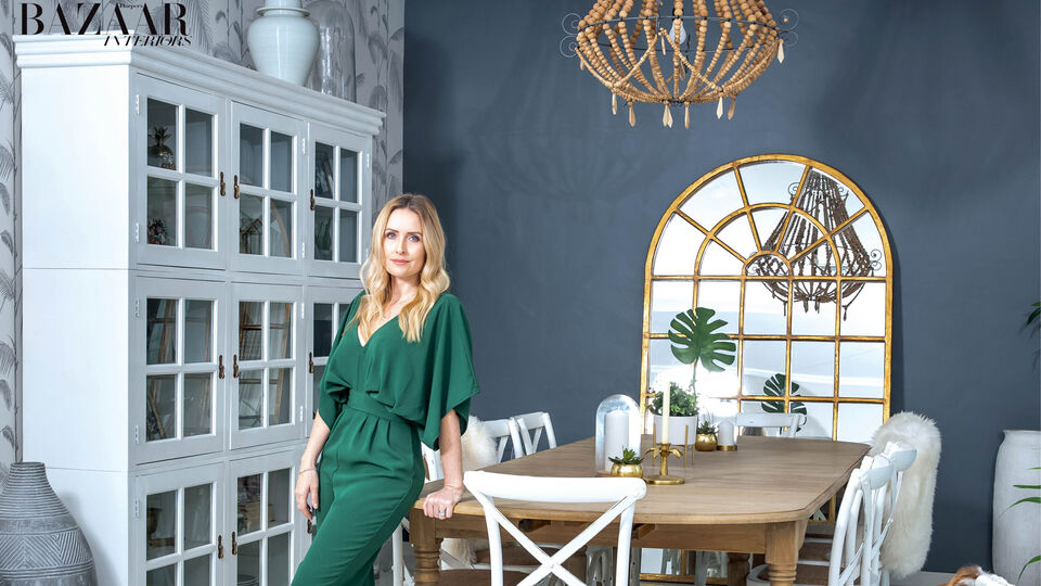 We Totally Adore This Interior Stylist's Hygge Home In Dubai