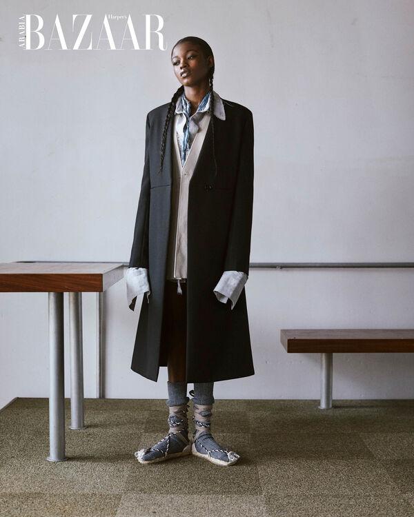 School's Out | Harper's Bazaar Arabia