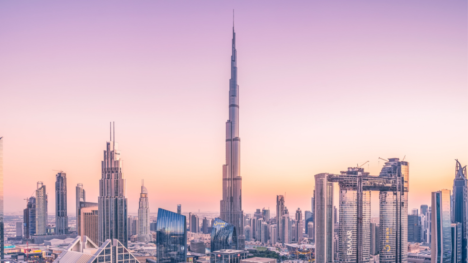 #InUAEWeTrust: A Message To All Those Who Call The UAE Home