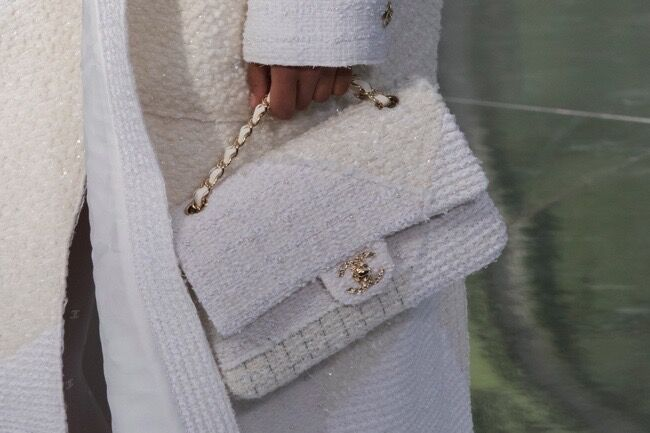 Memory Lane: The 10 Most Iconic Chanel Handbags of All Time