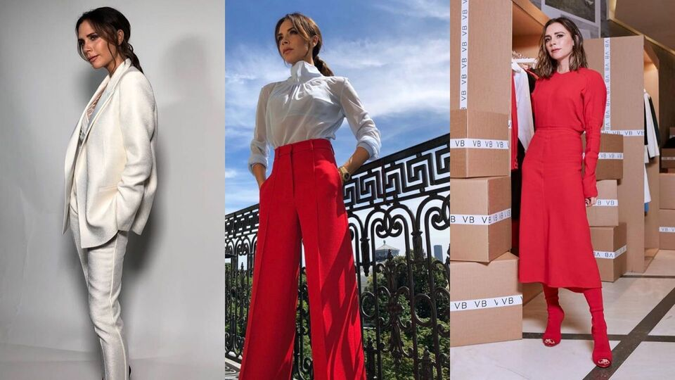 #StyleFile: The Best of Victoria Beckham