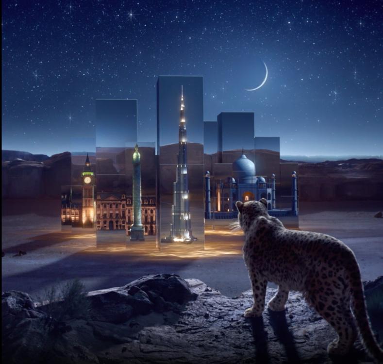 Exclusive: Cartier Celebrates A New Dawn This Ramadan