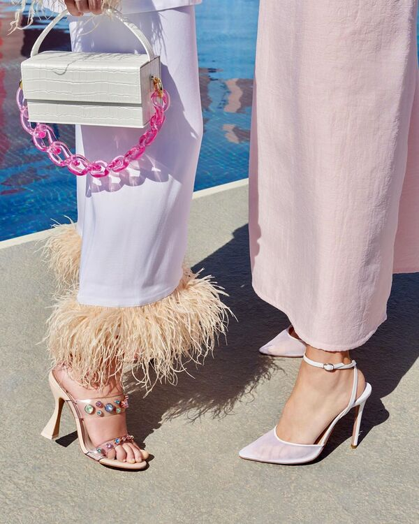 How To Safely Disinfect Your Designer Shoes At Home: Experts Share Their Tips