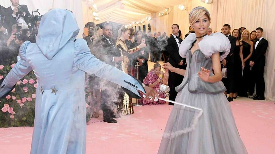12 Of The Most Memorable MET Gala Moments Of All Time