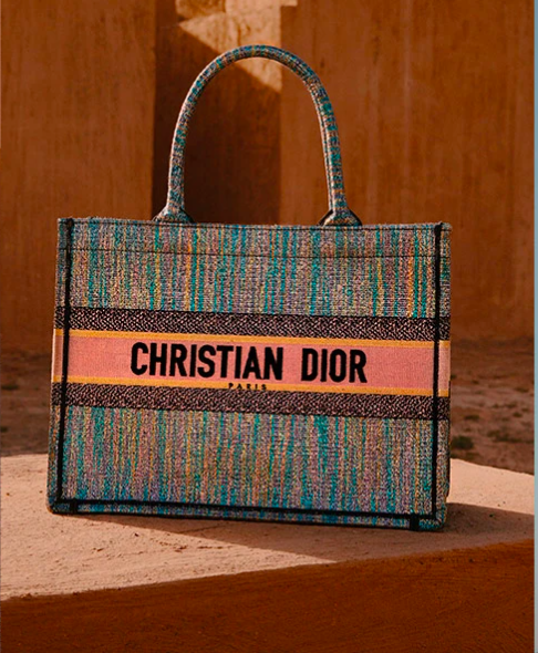 Dior Has Launched An Online Pop-Up Store In The UAE