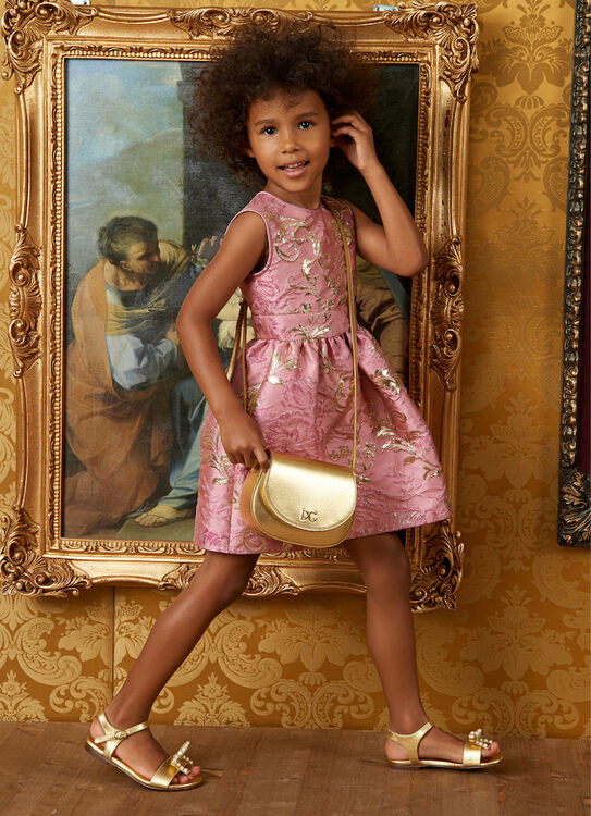 Little Luxuries: Bazaar Shares Our Favourite Picks From Childsplay Clothing