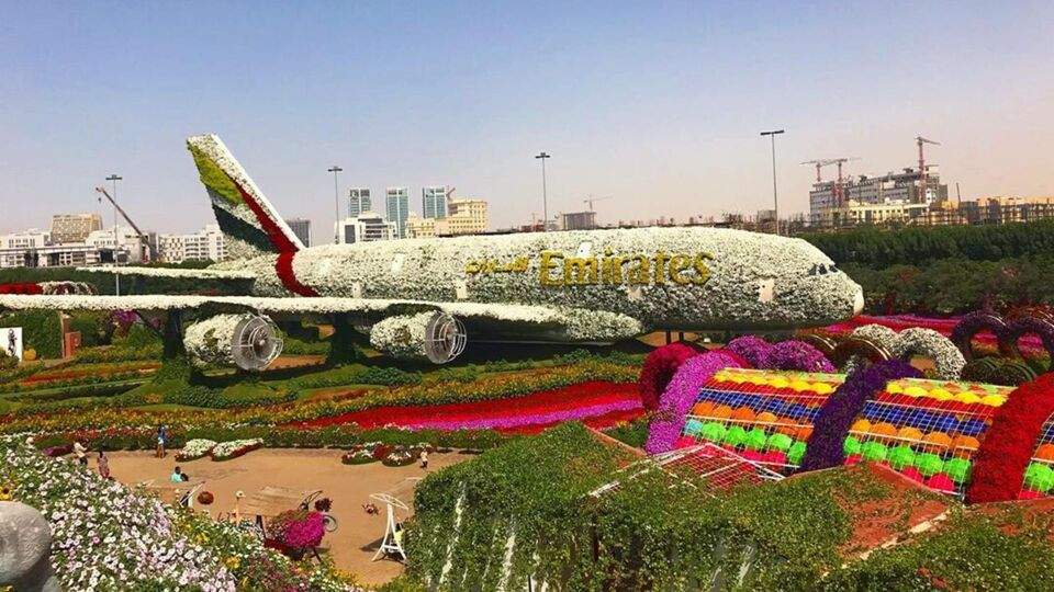 Emirates To Resume Passenger Flights To Nine Destinations