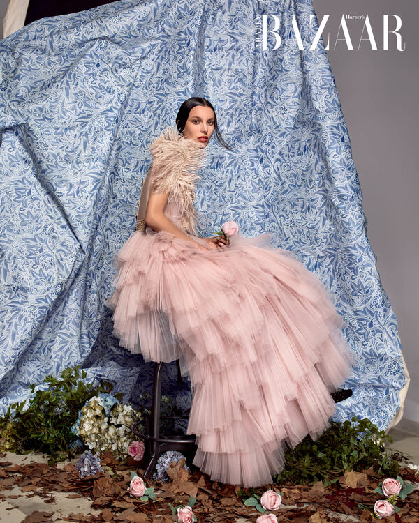 Once Upon A Dream: Fantasy Dressing, Reimagined