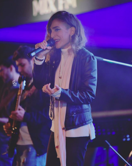 From Graffiti Art to Music: Everything You Need To Know About Saudi Singer Hanan Kamal