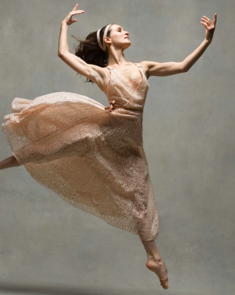 Stay on Point(e) with Dior's Online Ballet Classes