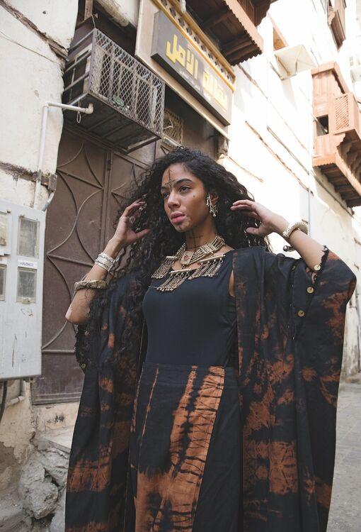 Meet The Women Under The Abayas: Shahad Salman