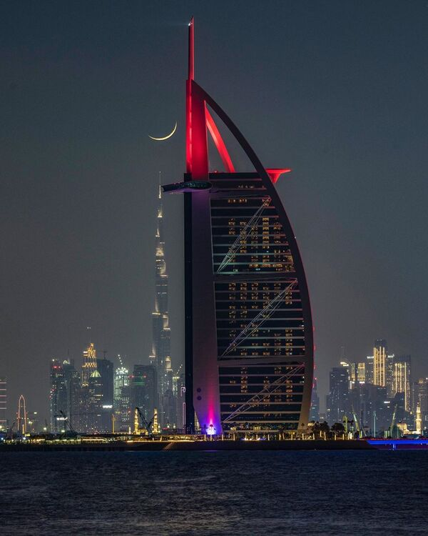 How Eid Al-Fitr Will Be Celebrated In The UAE In 2020