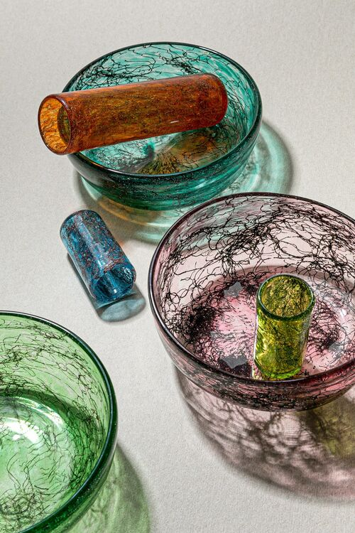 Architecture And Design Studio T SAKHI Launches Stunning Murano Collection